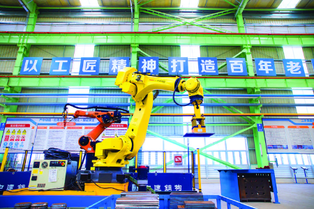 Huizhou to Build a First-class New Material Industrial Base