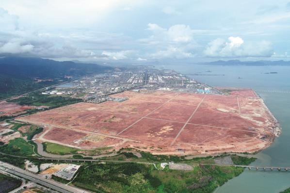At Least 13 Large-scale Investment Projects Signed or Settled in Huizhou 2020